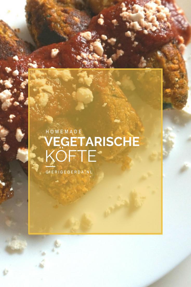 vegetarische kofte