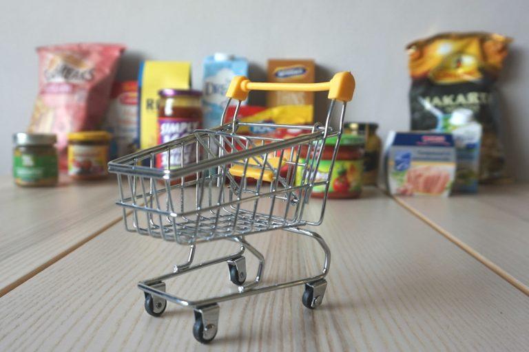 supermarkt trucjes