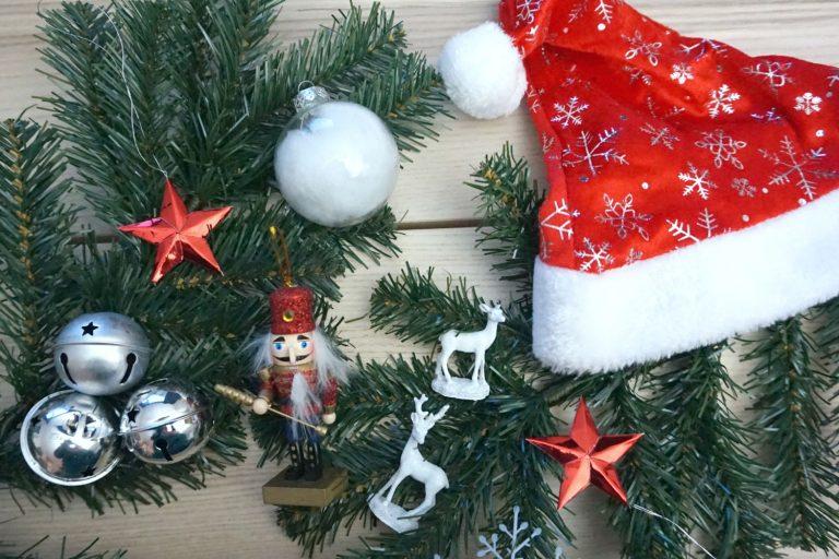 Kopen in de kerstsale