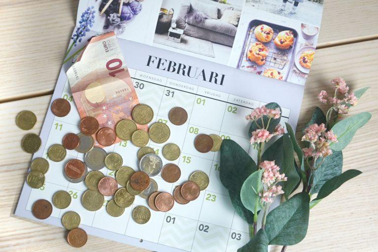25 euro per week