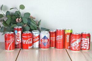 cola smaaktest