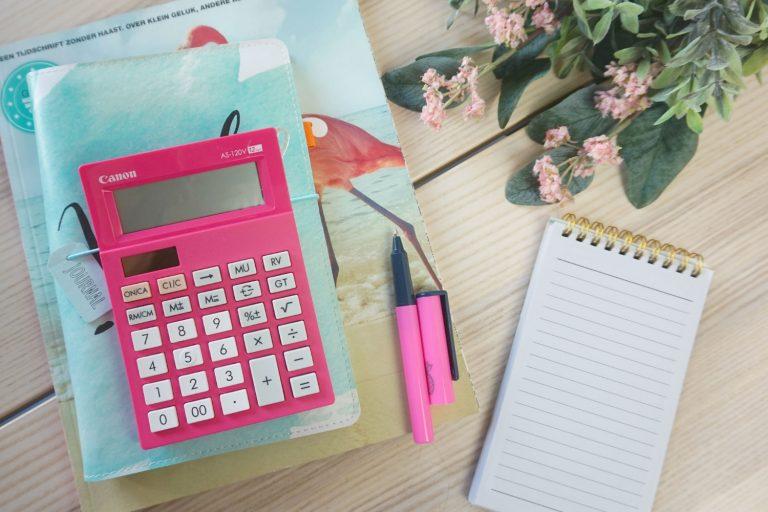 bodemprijzen besparen rekenmachine flow pen plantjes