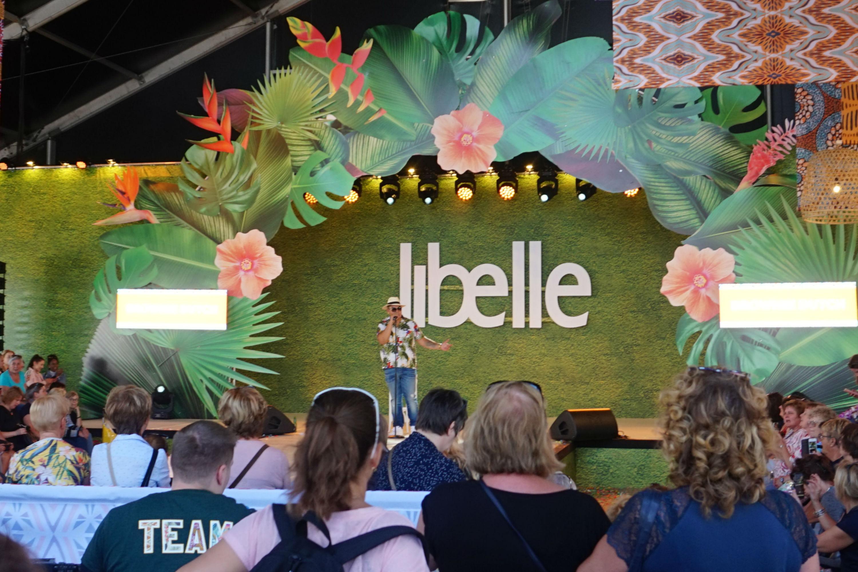Libelle zomerweek 2019 verslag