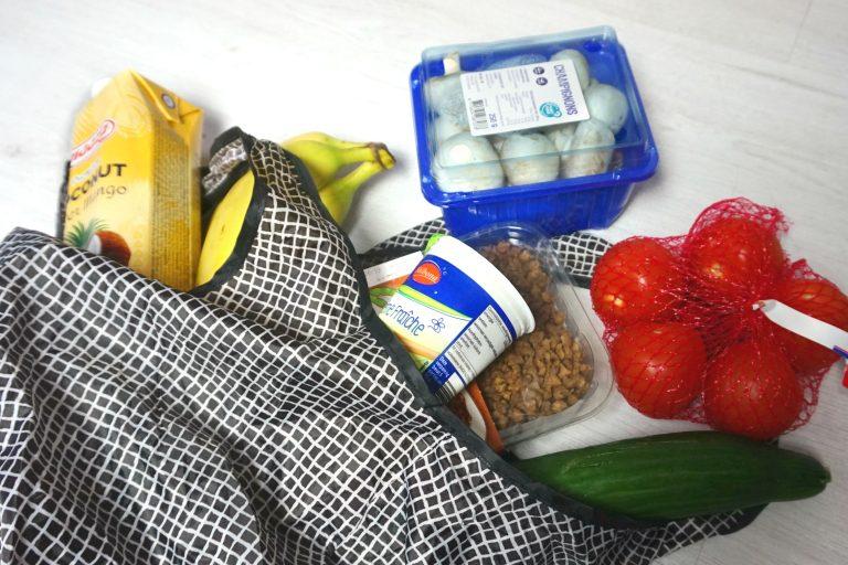 groenten gezond eten budget goedkoop boodschappen