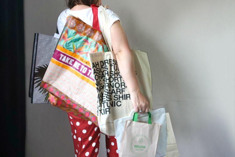 Libelle Zomerweek shoplog