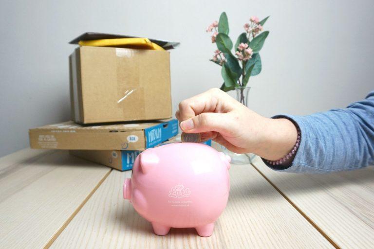 online bestellen webshop post cashback