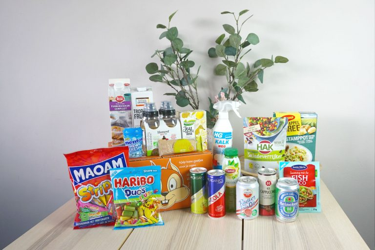 Scoupy zomerbox review