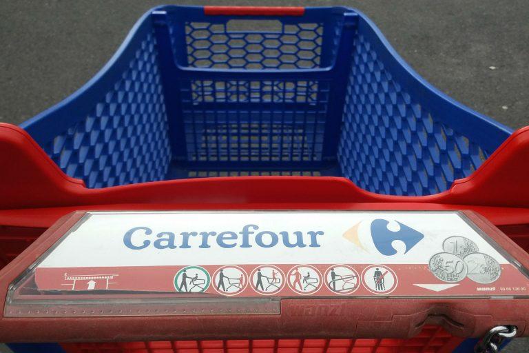 storytime supermarkt buitenland