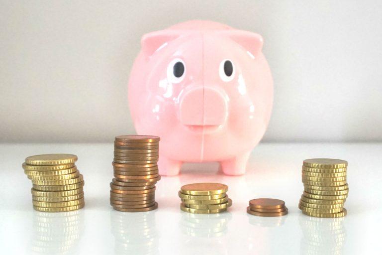 beginnen met besparen