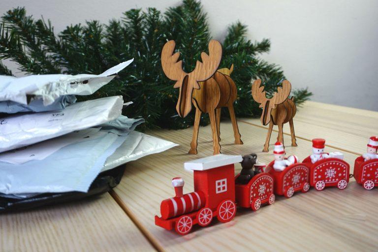 AliExpress onder 1 euro kerst
