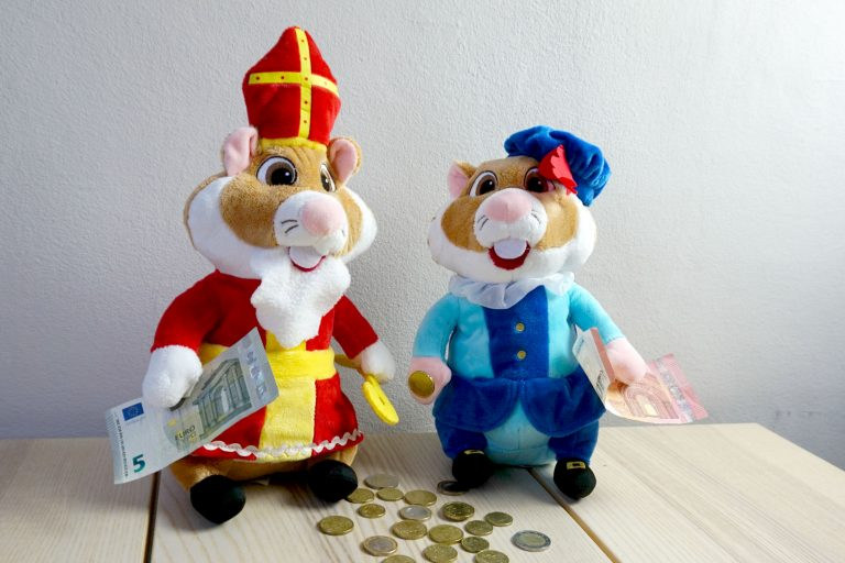 Wat is een goed cadeaubudget voor Sinterklaas