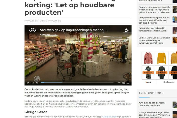 Sbs6 Hart van Nederland