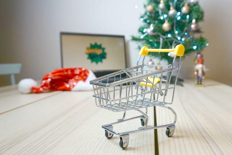 kerstboodschappen bestellen online supermarkt