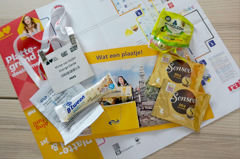 Huishoudbeurs 2020 RAI Amsterdam